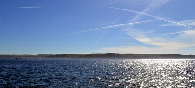"""Beautiful sunshine off """"Coast of Dreams"""" Newquay"""