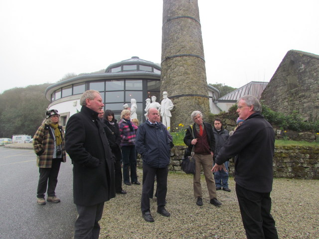 Wheal Martyn and local Cornish Mining World Heritage friendly businesses